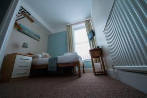 Woodlands Guest House, Vendégházak  Brixham - big - 18