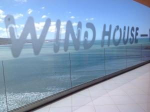 Wind House, Aparthotels  Imsouane - big - 13