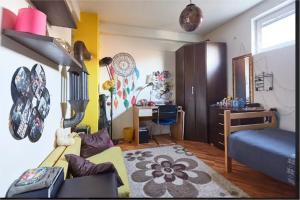 Apartmant Stasha, Appartamenti  Kumanovo - big - 6