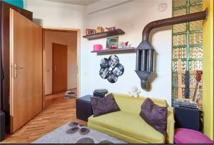 Apartmant Stasha, Appartamenti  Kumanovo - big - 7