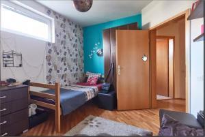 Apartmant Stasha, Appartamenti  Kumanovo - big - 8