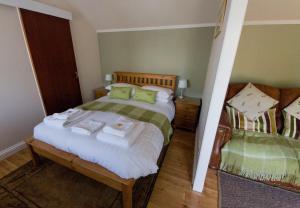 Woodlands Guest House, Vendégházak  Brixham - big - 20