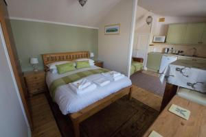 Woodlands Guest House, Affittacamere  Brixham - big - 21