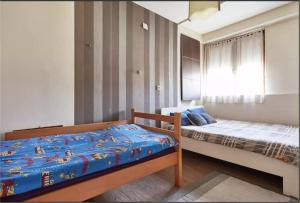 Apartmant Stasha, Appartamenti  Kumanovo - big - 9