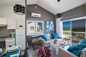 Nicholas Seaview Apartments, Apartmány  Protaras - big - 44