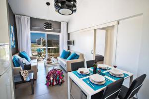 Nicholas Seaview Apartments, Apartmány  Protaras - big - 46