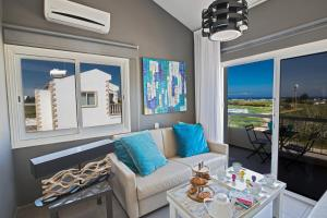 Nicholas Seaview Apartments, Apartmány  Protaras - big - 47