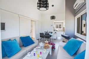 Nicholas Seaview Apartments, Apartmány  Protaras - big - 51