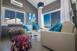 Nicholas Seaview Apartments, Apartmány  Protaras - big - 52