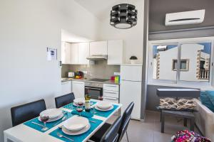 Nicholas Seaview Apartments, Apartmány  Protaras - big - 57