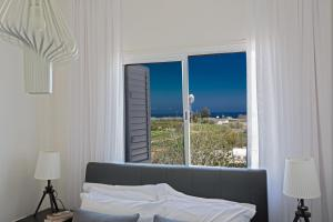 Nicholas Seaview Apartments, Apartmány  Protaras - big - 59