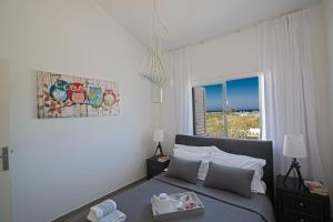 Nicholas Seaview Apartments, Apartmány  Protaras - big - 65
