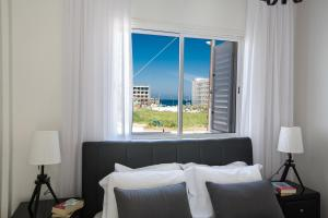 Nicholas Seaview Apartments, Apartmány  Protaras - big - 66