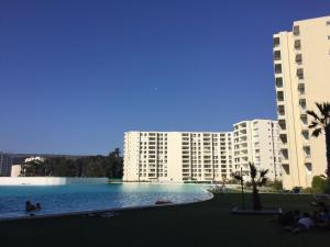 La mejor vista de Papudo, Apartmanok  Papudo - big - 11