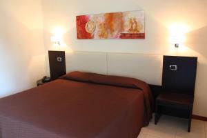 Esperidi Park Hotel(Castelvetrano Selinunte)