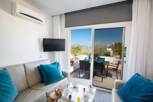 Nicholas Seaview Apartments, Apartmány  Protaras - big - 73