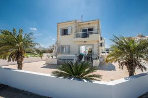 Nicholas Seaview Apartments, Apartmány  Protaras - big - 77