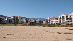 A Pasos de la Playa, Apartmány  Papudo - big - 11
