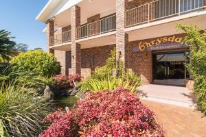 Comfort Inn Glenfield, Hotel  Toowoomba - big - 7