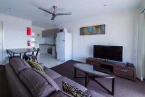 Rockhampton Serviced Apartments, Aparthotels  Rockhampton - big - 6