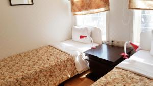 Pyeongchang Forest Hotel, Hotels  Pyeongchang  - big - 32