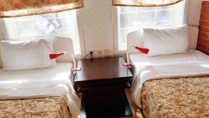 Pyeongchang Forest Hotel, Hotels  Pyeongchang  - big - 34