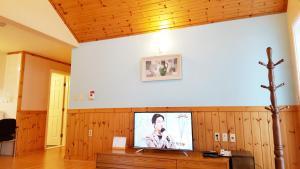 Pyeongchang Forest Hotel, Hotels  Pyeongchang  - big - 36
