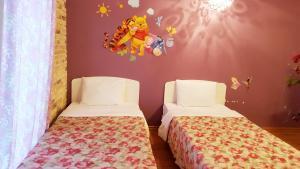 Pyeongchang Forest Hotel, Hotels  Pyeongchang  - big - 43