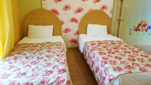 Pyeongchang Forest Hotel, Hotels  Pyeongchang  - big - 53