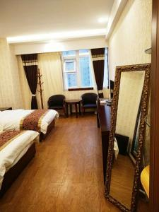 Nidacuo Business Inn, Hotels  Yajiang - big - 1
