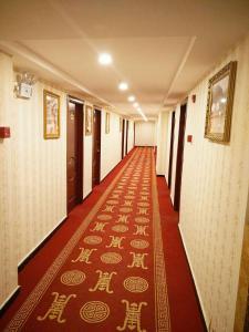 Nidacuo Business Inn, Szállodák  Jacsiang - big - 2