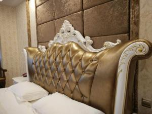 Nidacuo Business Inn, Hotely  Yajiang - big - 3
