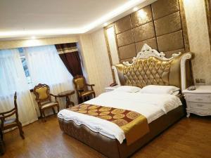 Nidacuo Business Inn, Отели  Yajiang - big - 5