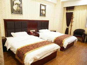 Nidacuo Business Inn, Hotels  Yajiang - big - 6