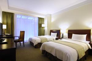 Fullon Hotel Jhongli, Hotely  Zhongli - big - 3