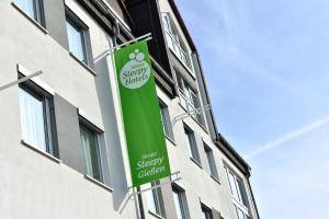SleepySleepy Hotel Gießen