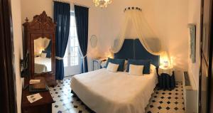 Hotel Villa Maria, Hotely  Ravello - big - 23