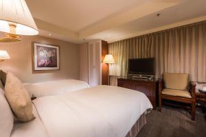 Shin Shih Hotel, Hotels  Taipei - big - 2