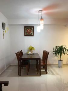Mulberry Lane Apartment, Ferienwohnungen  Hanoi - big - 7