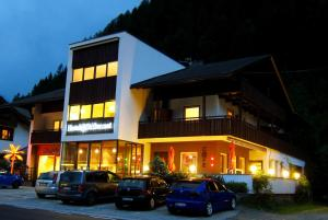 Prenota Hotel Stifter