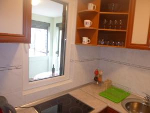 Apartman Ozi, Apartmanok  Petrovac na Moru - big - 19