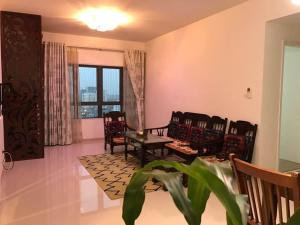 Mulberry Lane Apartment, Appartamenti  Hanoi - big - 8