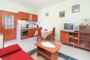 Apartments Silvia, Ferienwohnungen  Poreč - big - 23