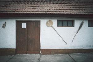 Toldi Ház