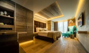 Hotel Bellerive Chic Hideaway, Hotely  Zermatt - big - 29