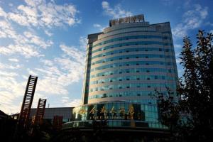 Shandong Jindu Hotel, Отели  Цзинань - big - 1