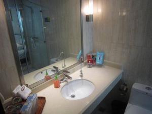 Shandong Jindu Hotel, Отели  Цзинань - big - 3