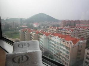 Shandong Jindu Hotel, Hotely  Jinan - big - 15