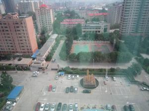 Shandong Jindu Hotel, Hotely  Jinan - big - 16