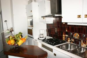 Le Semiramis 2, Apartments  Cagnes-sur-Mer - big - 2